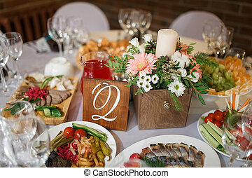wedding decor