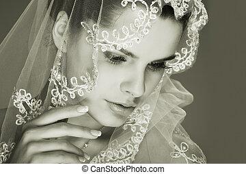 wedding, dekoration