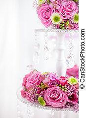 wedding, dekorationen