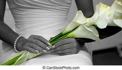 Wedding Flowers - Wedding Details