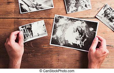wedding, fotos