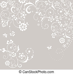 wedding, pastell, karte