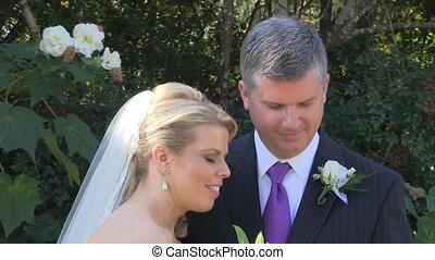 Wedding Ring Pose