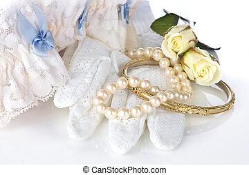 wedding, tradition