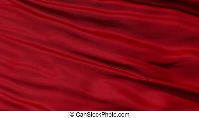 weefsel, romantische, achtergrond, rood