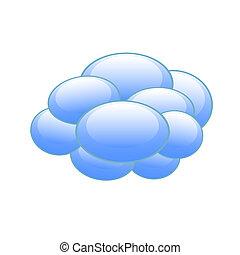 weerbericht, pictogram