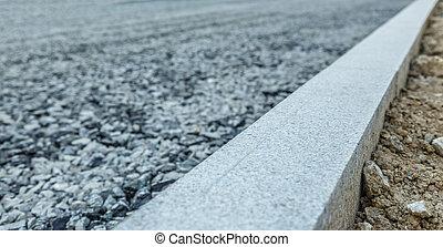 wegenbouw, industry.