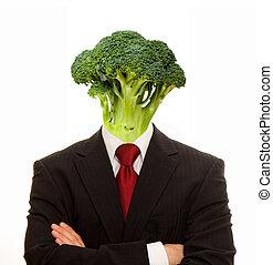 wegetarianin