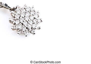 4ce392e977c9 Schöne , diamant, schmuck, gold, elegant, anhänger, halsschmuck ...