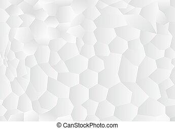 weißes, vektor, familie, hintergrund, blasen, texture.