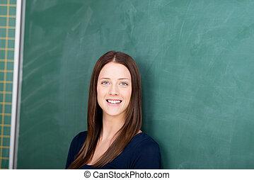 weiblicher student