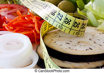 weight loss, healthy diet