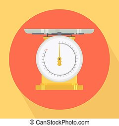 Weight Scale Balances