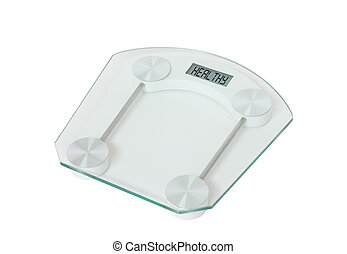 Weight scale - Healthy