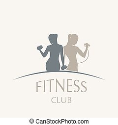 weightlifting and fitness - Icon weightlifting and fitness...