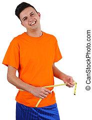 Weightloss guy
