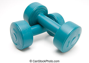 weights, рука