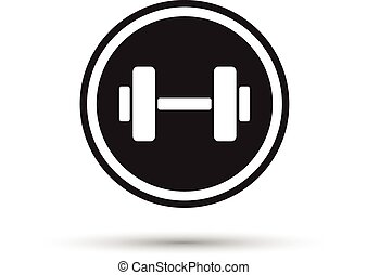 weights icon