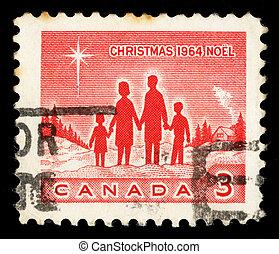 kanada briefmarke blatt symbol gedruckt ahorn shows. Black Bedroom Furniture Sets. Home Design Ideas