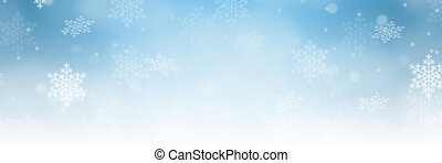weihnachten, hintergrund, banner, umrandungen, winter, muster, dekoration, schnee, schneeflocken, copyspace, kopieren platz