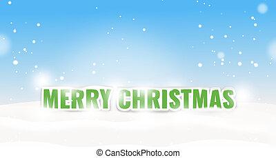 weihnachten, hintergrund