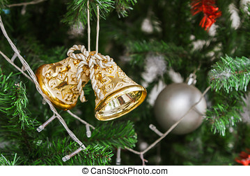 weihnachten, hintergrund, und, design.