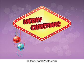 weihnachten, las