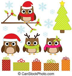 weihnachten, satz