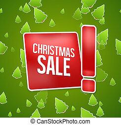 weihnachten, verkauf, design, grafik, abbildung