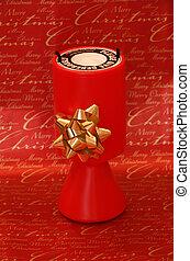 weihnachten, wohltätigkeit, spende, sammelb�chse