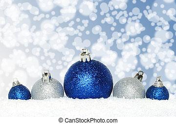 weihnachten, zusammensetzung