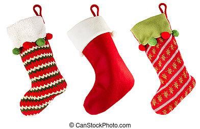 weihnachts strumpf