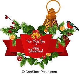 Weihnachtsbaum Girlande.Baum Weihnachtsgirlande Lightbulb Dekorativ Postkarte Plakat