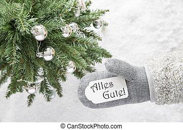 Weihnachtsbaum Der Guten Wünsche.Alles Mittel Wand Zement Gute Baum Wünsche Weihnachten Am