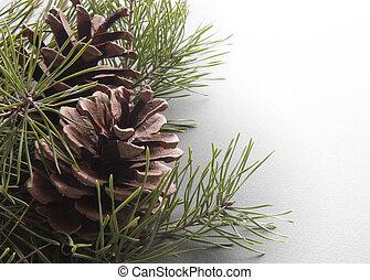 kunst baum weihnachten verschneiter blauer hintergrund stockfotografie suche bilder. Black Bedroom Furniture Sets. Home Design Ideas
