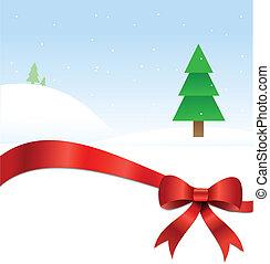 geschenk weihnachten abbildung schleife 8 gro eps. Black Bedroom Furniture Sets. Home Design Ideas