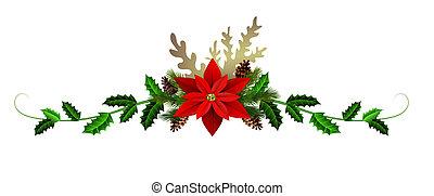 Weihnachtsdeko Vektor Clip Art Illustrationen 453 683