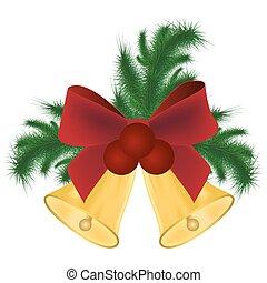 weihnachtsglocken