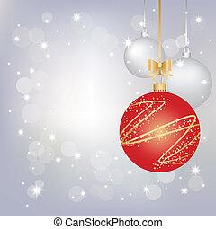 weihnachtskarte, gruß