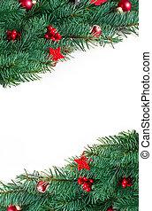 weihnachtskarte, weihnachten, hintergrund