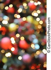 weihnachtslicht, hintergrund