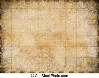 weinlese, altes , hintergrund, landkarte