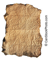 weinlese, pergament, hintergrund