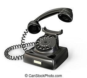 weinlese, telefon