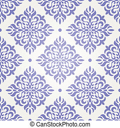 weinlese, wallpaper., seamless