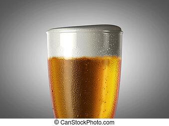Weizen Beer Pint