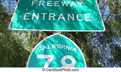 wejście, marszruta, reguły, san, drogowskaz, wymieniać, ...