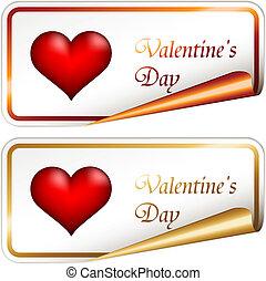 wektor, majchry, valentine