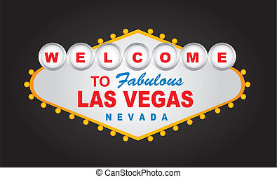 welcome las vegas - welcome to fabulous las vegas nevada...