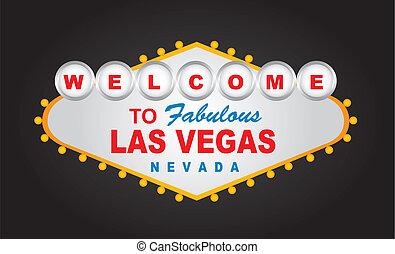 welcome las vegas - welcome to fabulous las vegas nevada...